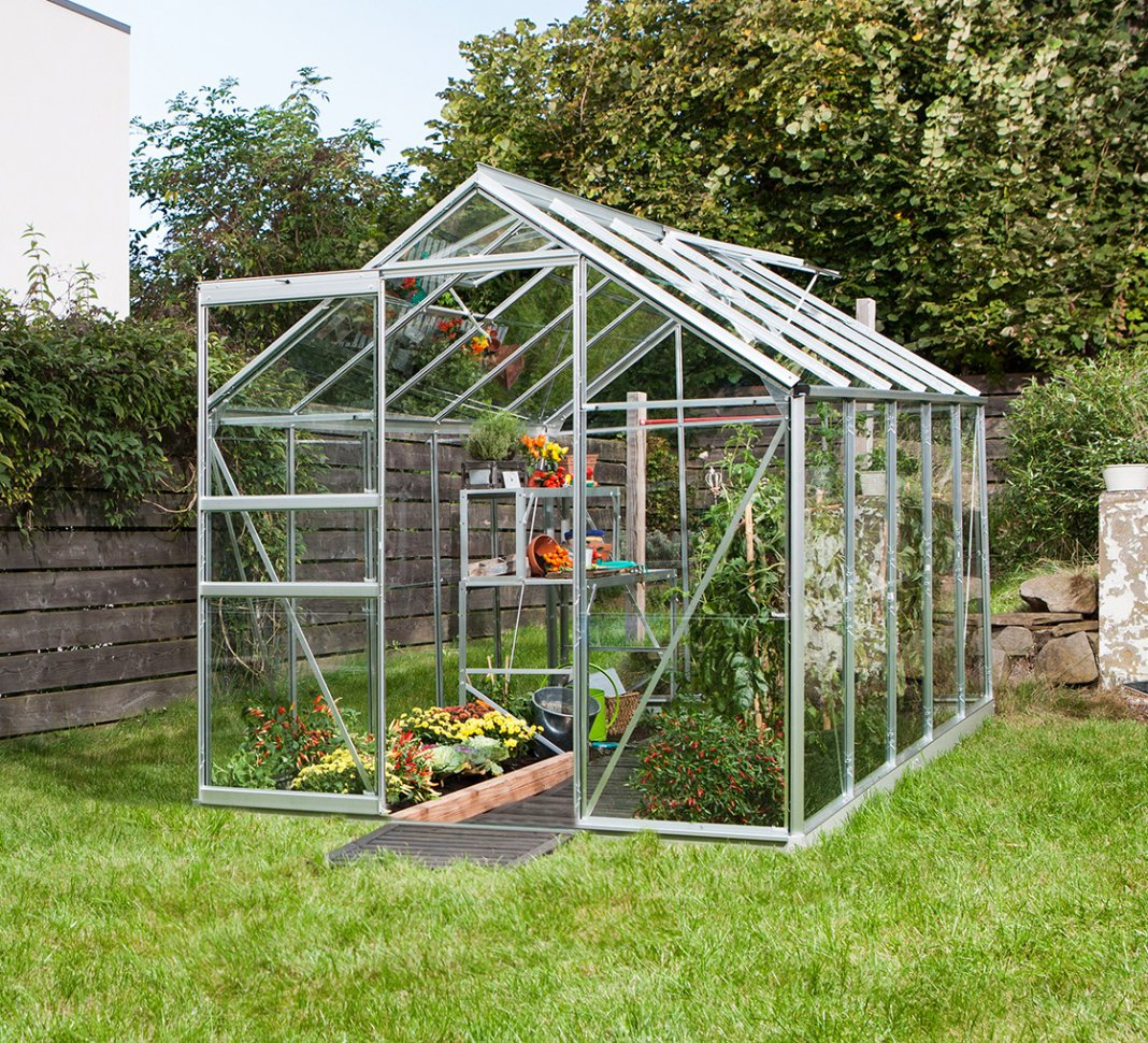 Greenhouse Gardening As A Hobby