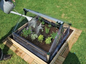 Is Using A Portable Greenhouse Practical?