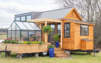 Greenhouse Designs: Choosing The Best For You