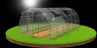 Build Your Own Greenhouse: A Begginers Guide